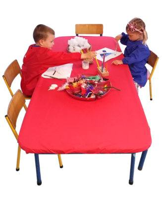 Rectangle Fitted Tablecloth