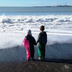 Mud Mates Blog: Winter Beach Trips
