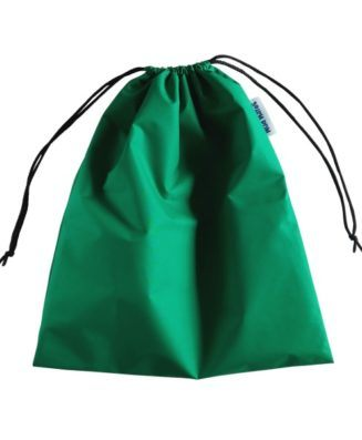 Green Waterproof Swim Bag