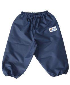 Navy Children's Overpants