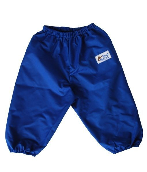 Royal Blue Children's Overpants