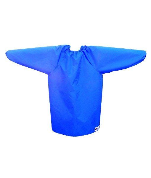 Royal Blue Children's Craft Aprons