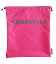 Pink Kids Personalised Swim Bags
