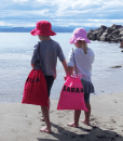 NZ-Made Children's Swim Bags