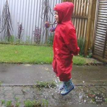 Why Kids Should Play Outside In Winter