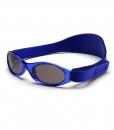 Blue Kid's Sunglasses