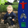 Mud Mates Value Pack: Muddy Kids Pack
