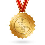 Mud Mates NZ Kids Blog Top 25