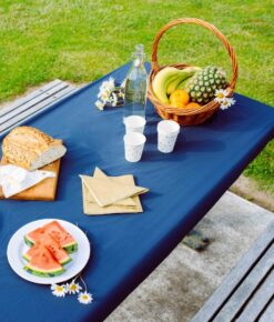 NZ Made Picnic Table Covers